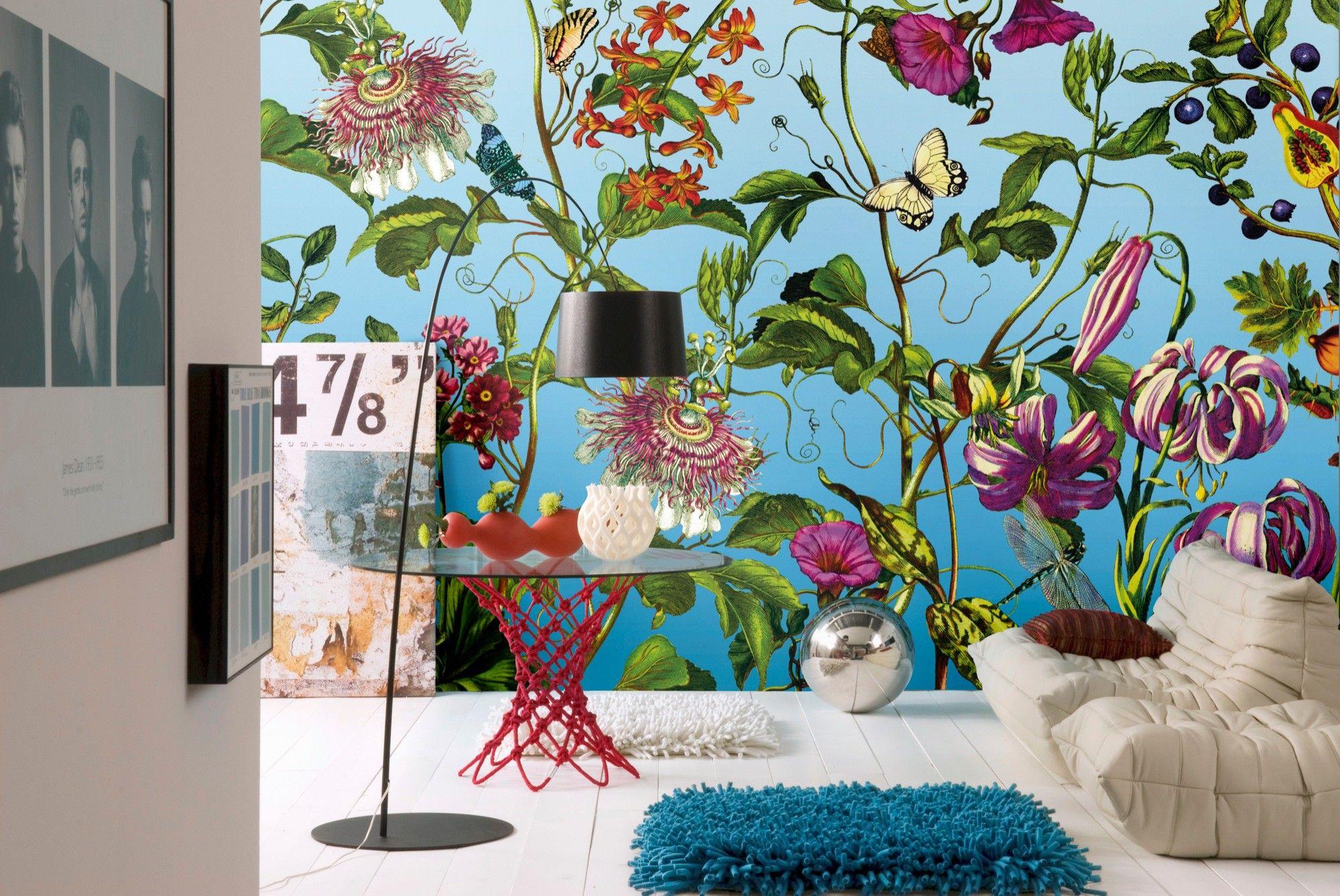 Designer Wallpaper Online Store for USA & Canada Fototapete