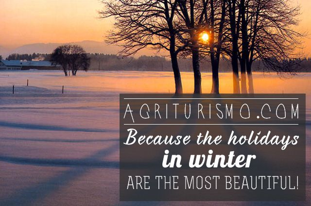 Agriturismo.com - The best farm accommodations for your holiday in Italy!