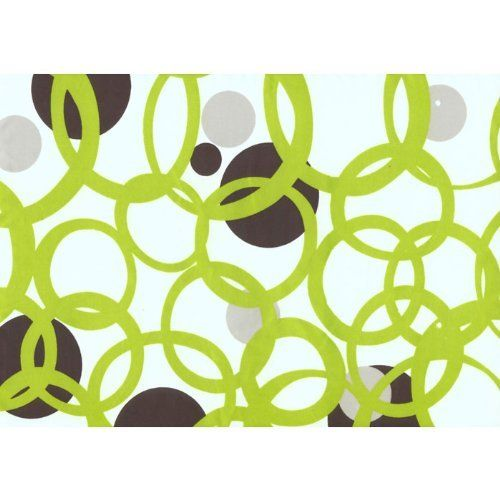 Full Circle Green Futon Cover Full Size By Sis Covers