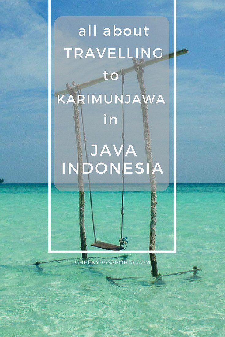 Karimunjawa Islands Travel Guide And Information Travel Anywhere