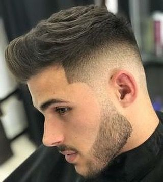 Pin On Mens Hipster Hairstyles