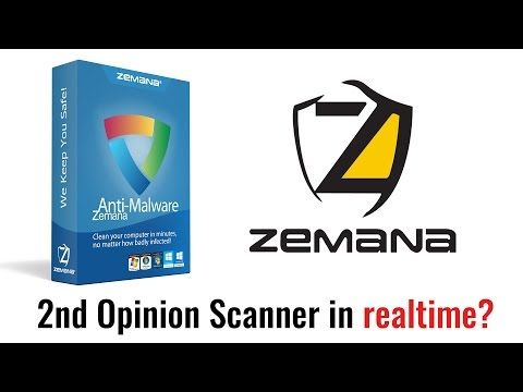 Zemana anti-malware premium 2. 74. 2. 150 crack download zemana anti.