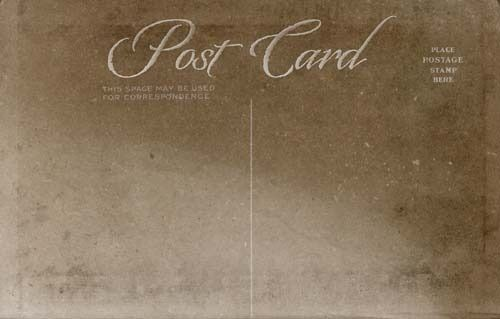 Post Card Textures | Post cards | Photoshop overlays