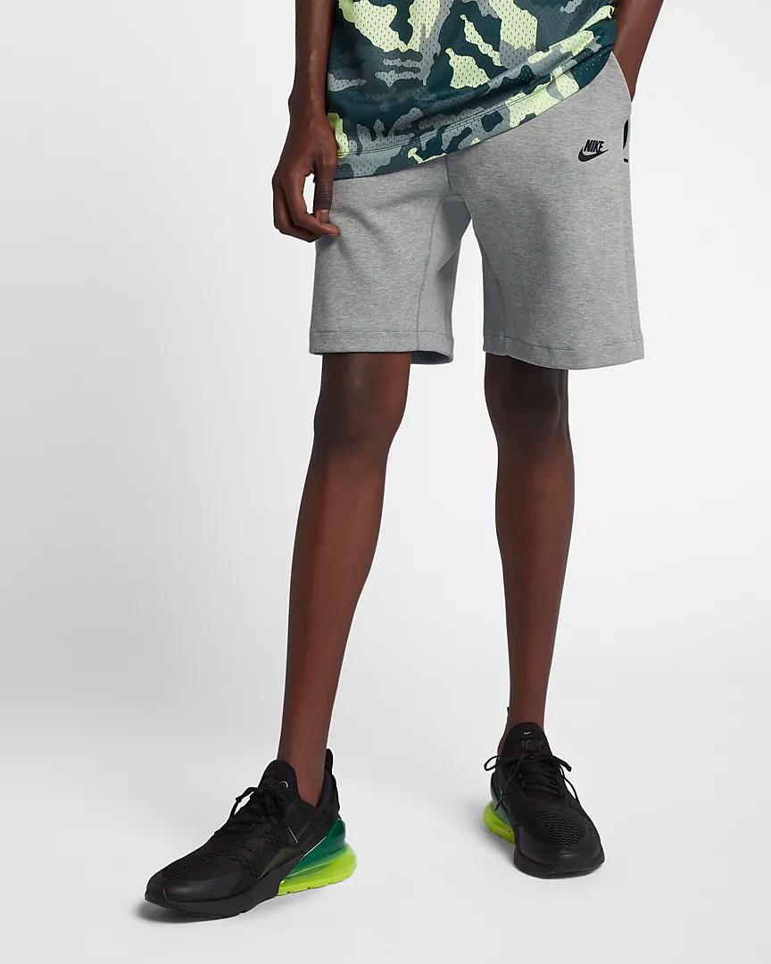 Nike Sportswear Tech Fleece Men's Shorts. Mens