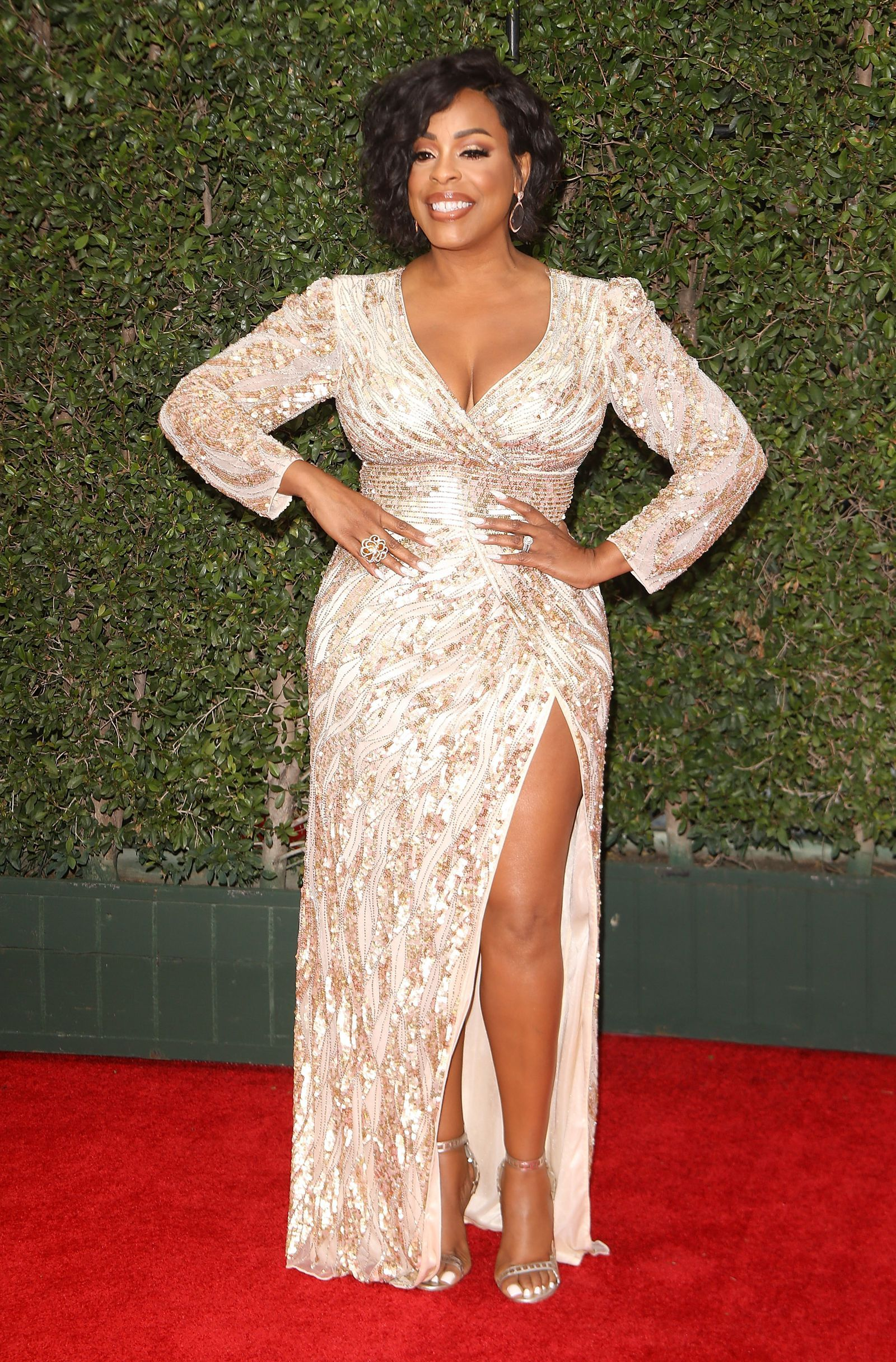 All the Looks From the 49th NAACP Image Awards Red Carpet
