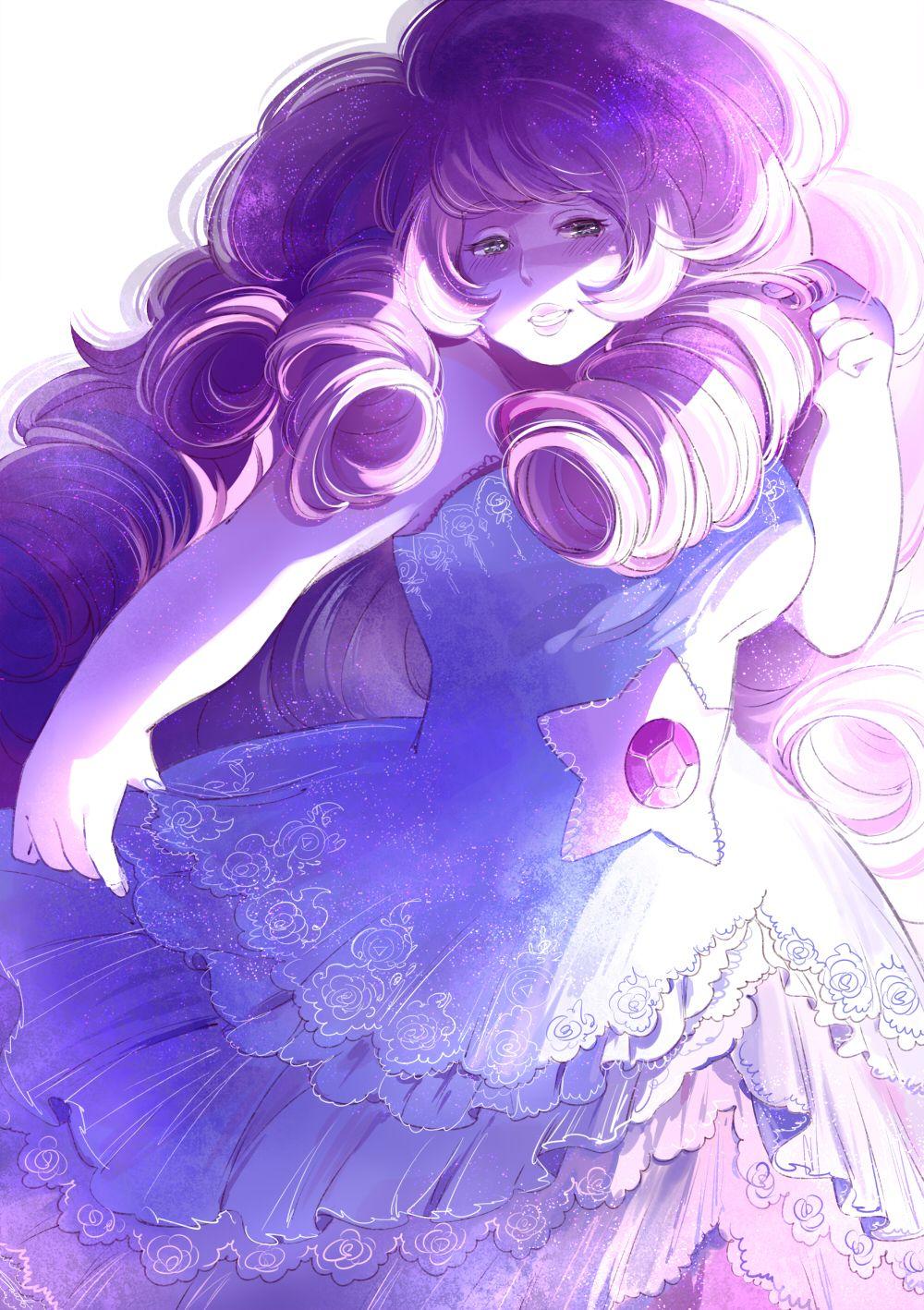 Beautiful rose quartz steven universe steven universe - Rose quartz steven universe wallpaper ...