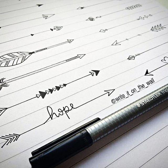 Arrows_details #arrow #icon #bulletjournal #stationary #stationaryaddict #handlettering #calligraphy #moderncalligraphy #scrapbooking #doodle #lettering #font #brushpens #Kawaiistationary #hope #doodle #filofaxgoodies #planner #planning #planneraddict #plannernerds #plannercommunity #plannersupplies #filomaniac #filofax #plannerlove #bulletjournaljunkies #bulletjournalchallenge #bujo #midoritravelersnotebook