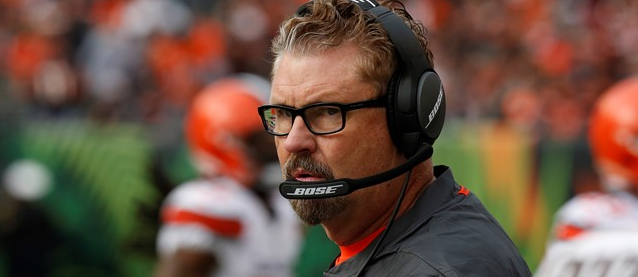 Is Gregg Williams the Head Coach Cleveland Needs