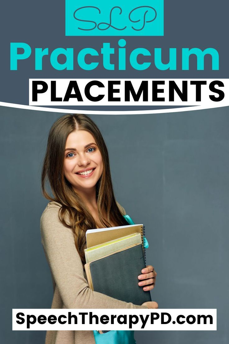 """Addressing problematic practicum placements and the """"do's"""