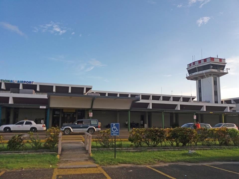 Belize airports belize city belize island