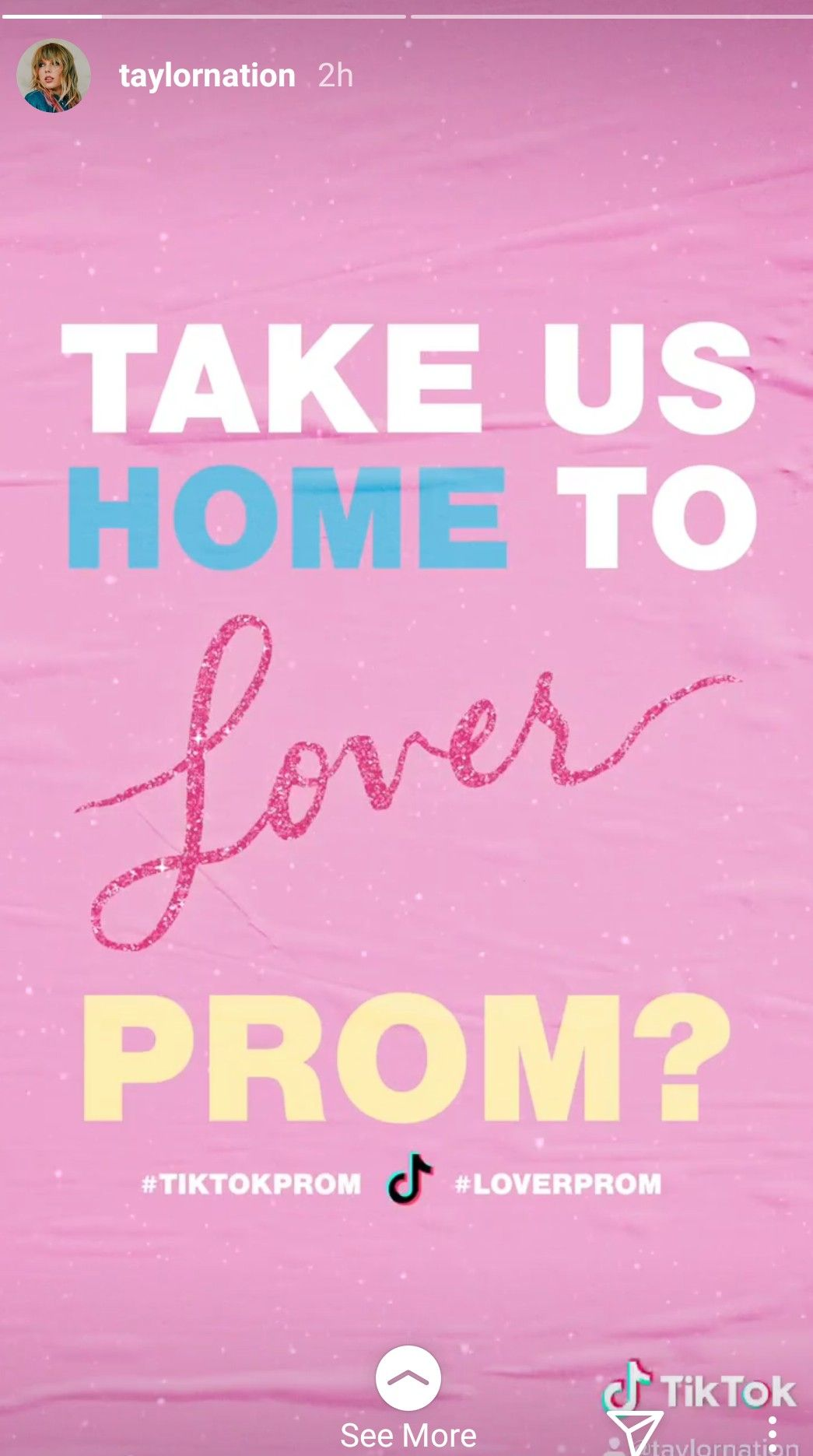 I M Not On Tik Tok We Do Not Prom Here In India Tik Tok Tok Lovers