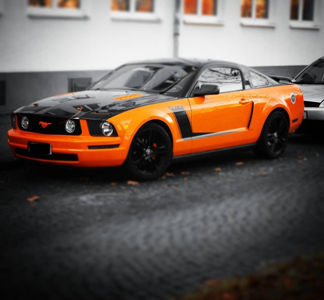 Ford Mustang V8  Du willst mein Hobby unterstützen? PayPal: ratrace92@