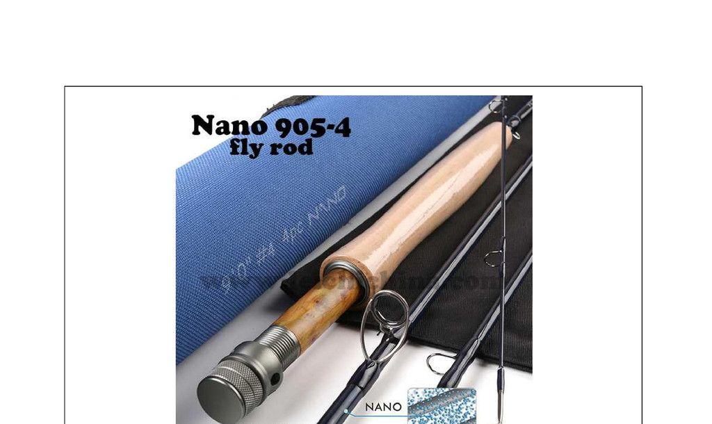 Nano 905-4  40T