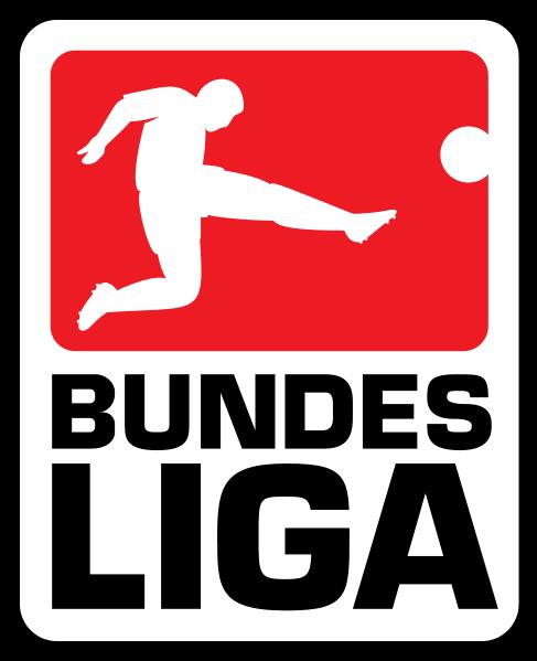 datei bundesliga logo svg wikipedia germaniya sport marki datei bundesliga logo svg wikipedia
