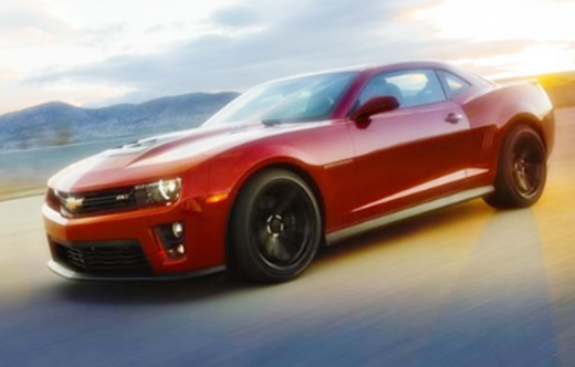 Icymi 2018 Chevrolet Camaro Zl1 Price In South Africa Ij Setup
