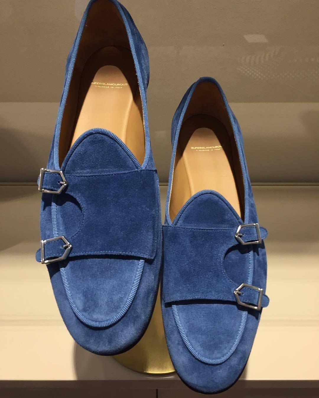Dress shoes men, Monk strap shoes