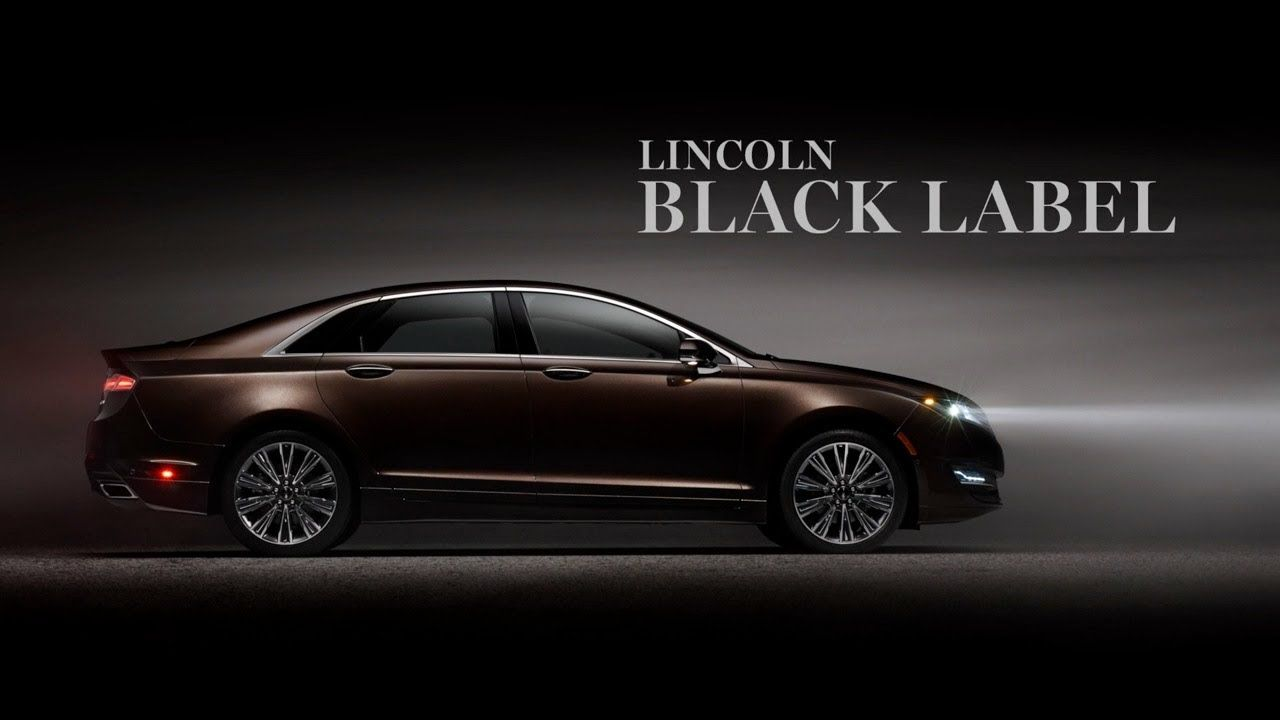 2015 lincoln mkz black label in chroma couture lincoln pretties pinterest. Black Bedroom Furniture Sets. Home Design Ideas