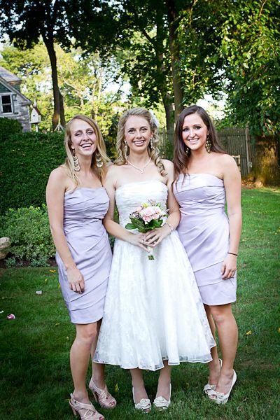 Real Wedding: Schirin and Cris' New Jersey Manor Wedding ...