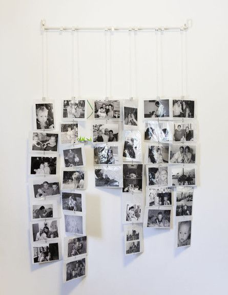 הבית של אנדריאה, חדר עבודה תמונות גובה