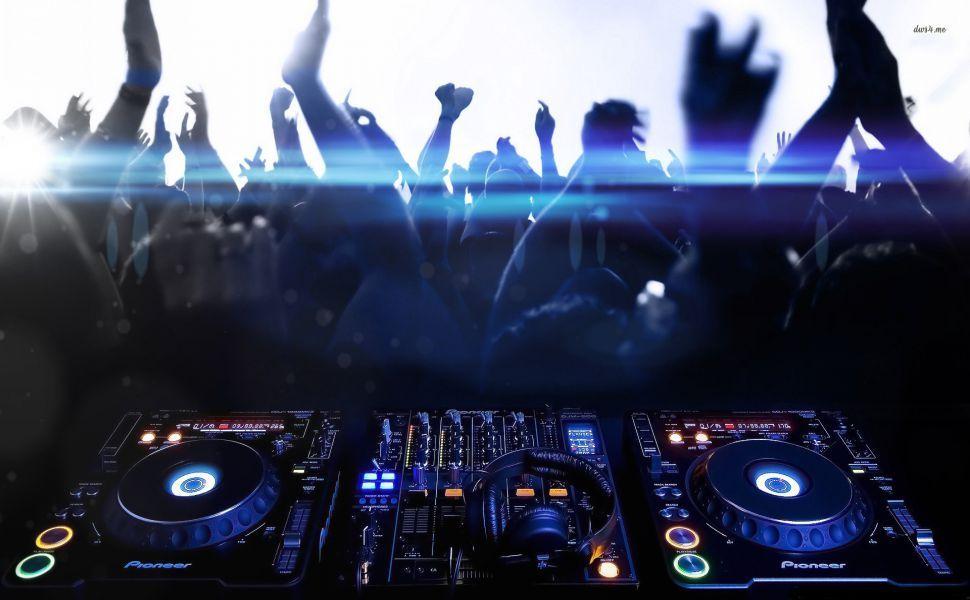 Dj Mixer Hd Wallpaper Dj Images Music Wallpaper Dj