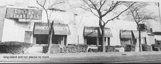 Cooky S Steak Pub Hicksville Long Island Island Hicksville
