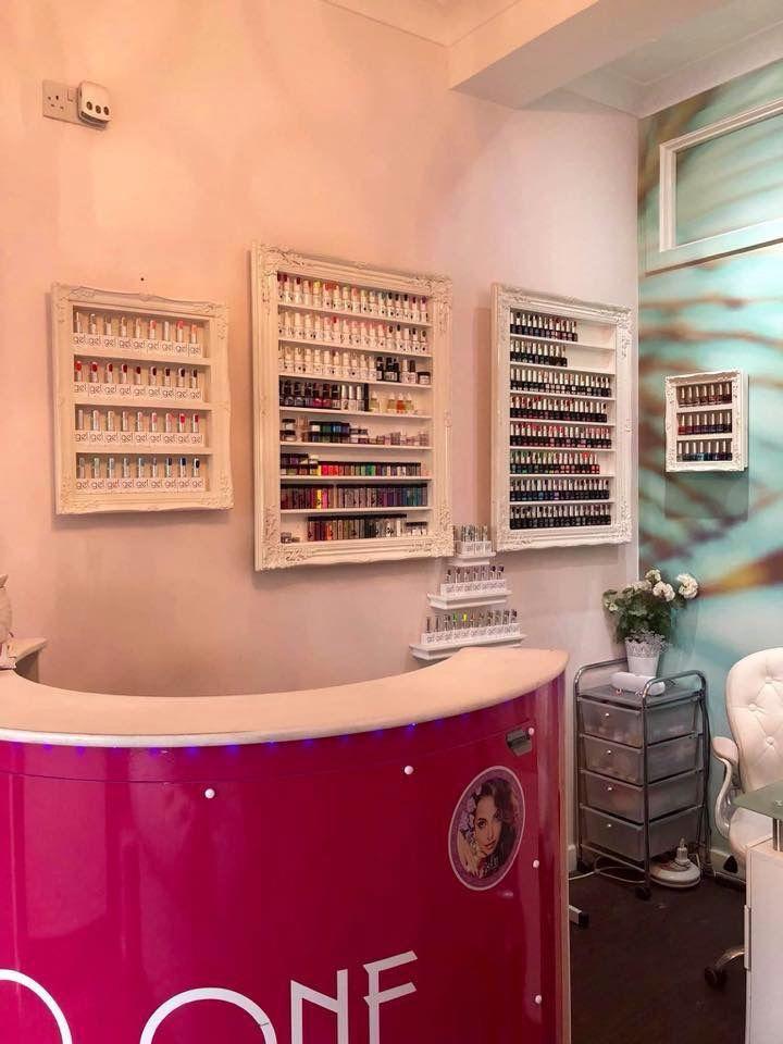 Any colour #nails #nailblogger #salonlife #beautyblogger #nailtech #mrshabbymrschic