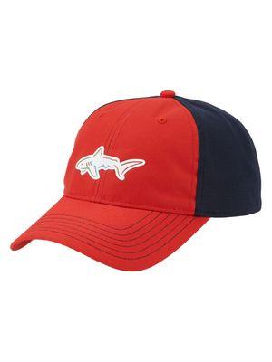 349dc117f6f Shark Tour Stretch Fit Mesh Cap