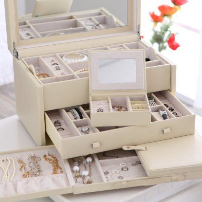33++ Jewelry boxes for college students ideas
