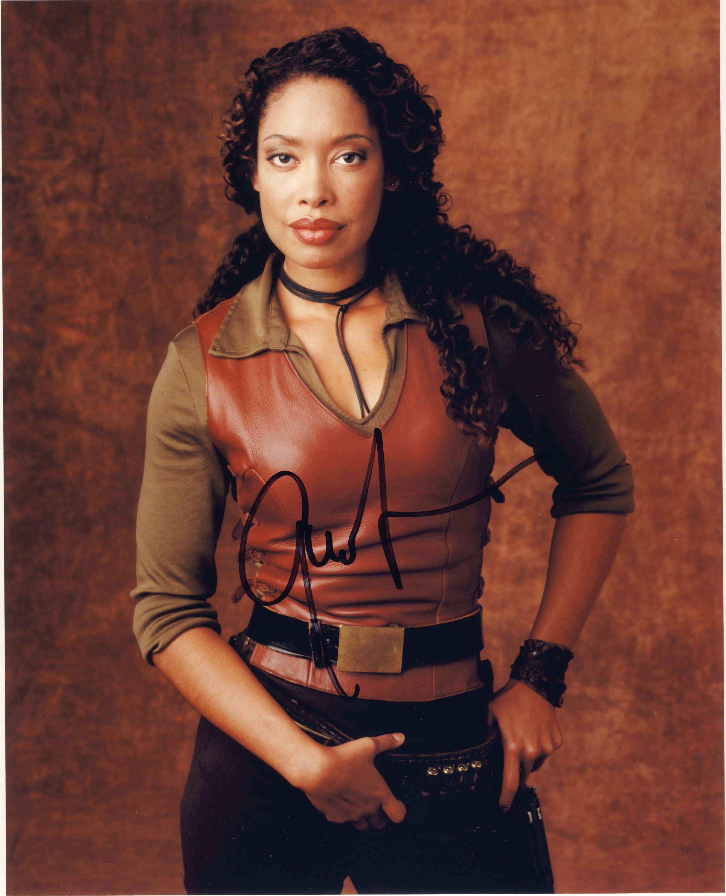 Authoritative gina torres hot sex commit