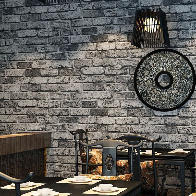 Tiles For Wall Decor Prepossessing Brick Wall Wallpaper Wp113  Living Room Tv Wall Wallpaper And Decorating Design