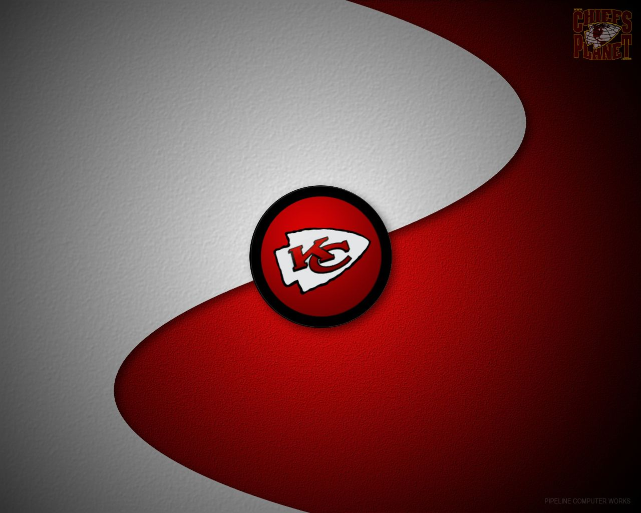 Kc Chiefs 3d Logo Wallpaper Chiefsplanet Wallpapers Chiefs Logo Chiefs Wallpaper Kc Chiefs