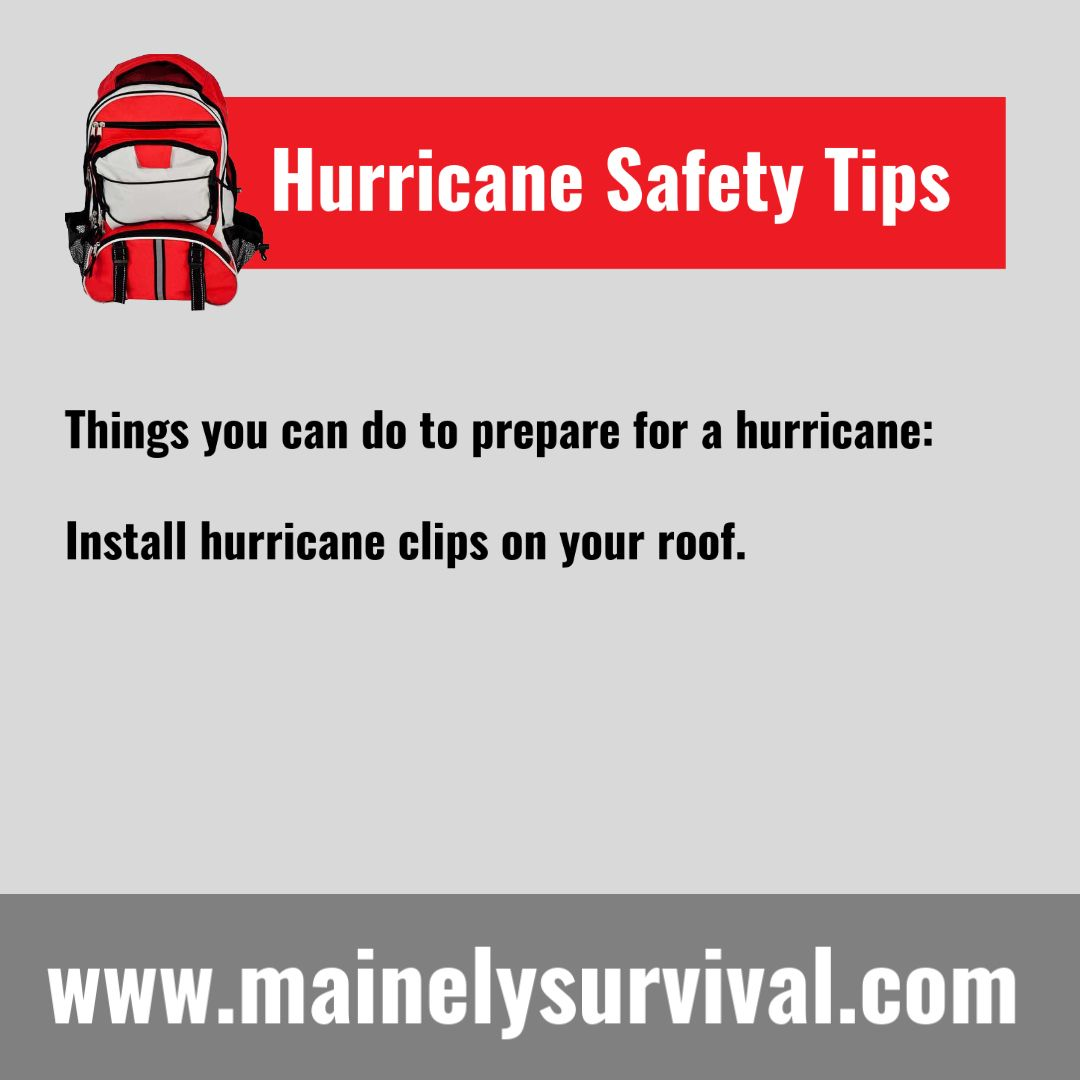 We Ve Prepared Some Hurricane Safety Tips For Those Who Live In Areas Affected By Hurricanes Thi In 2020 Hurricane Safety Hurricane Preparation Hurricane Preparedness