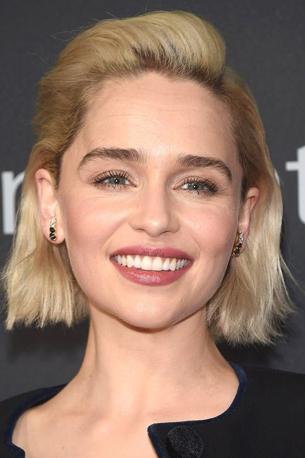 This Is Summers Trendiest Haircut No Brainers Pinterest