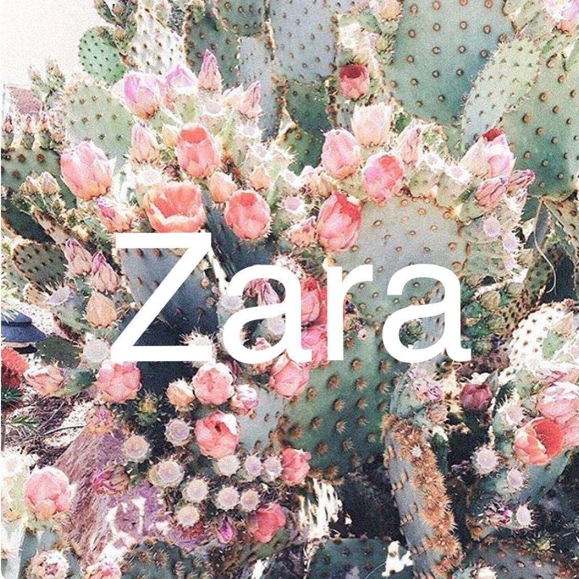 Zara. Boho wild baby girl name. Baby names. Girl names ...
