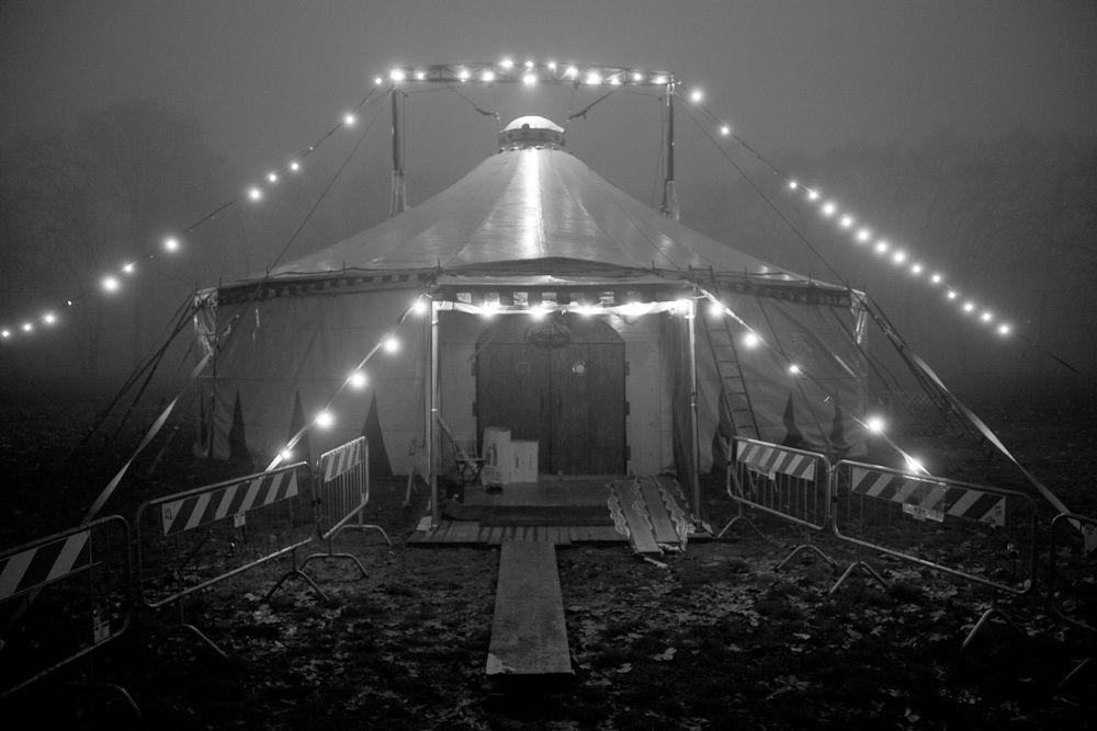 ombre e nebbia - pietro bertora