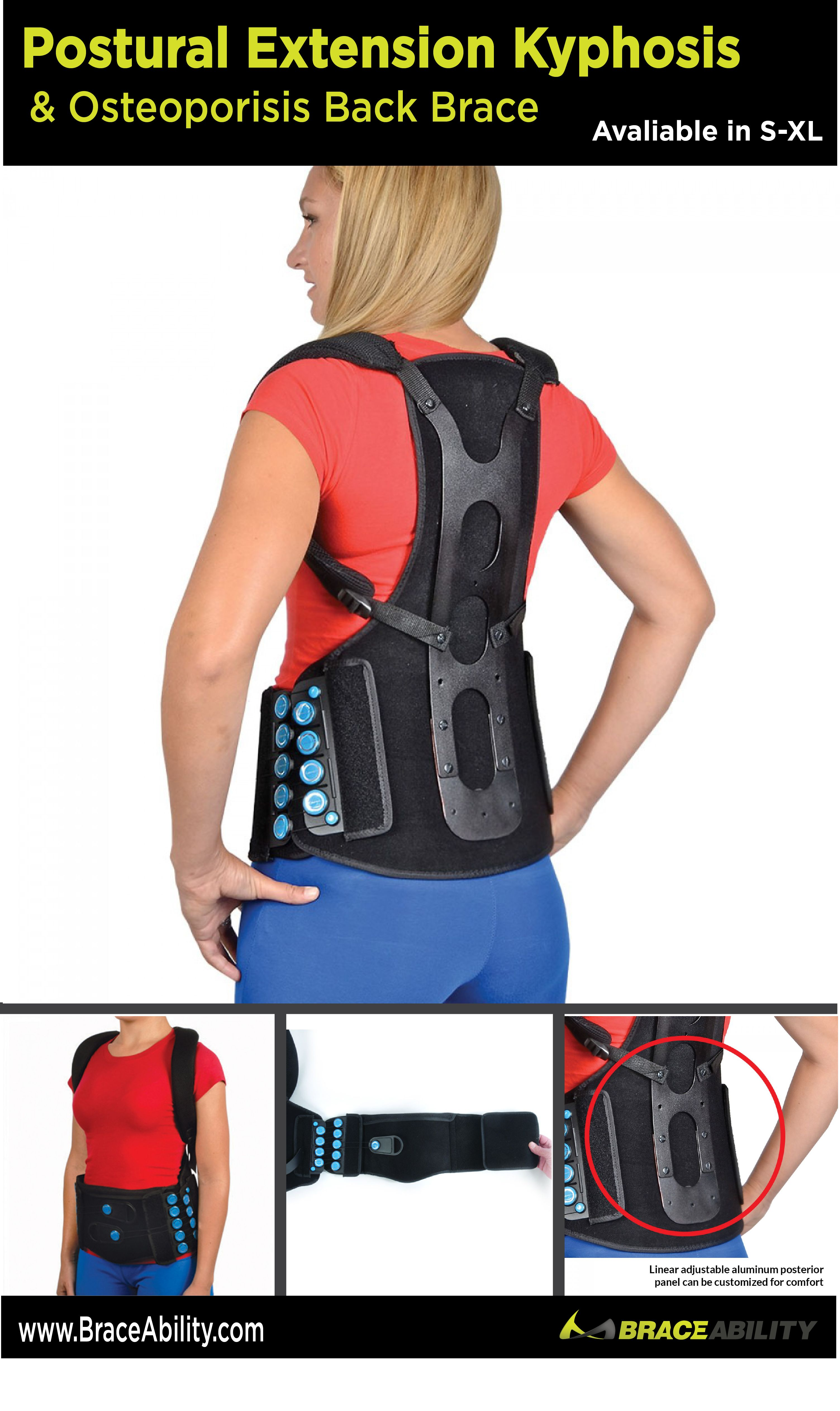 38++ Can a back brace help osteoporosis information