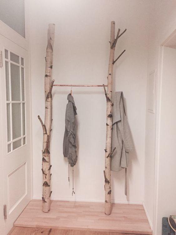 Perfekt Garderobe Selber Bauen   Ideen Und Anleitungen Für Jeder, Der Lust Dazu Hat