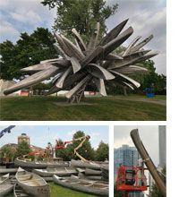 Explore the arts at Navy Pier