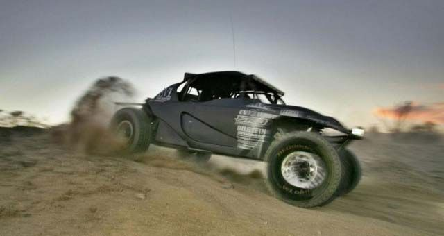 Off Road Race Cars Sri Electric Off Road Race Car Competes