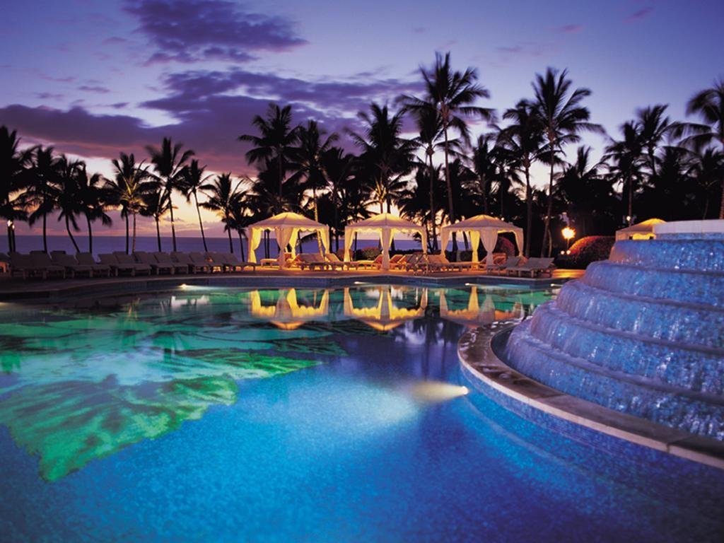 13 Top Honeymoon Hawaii Resorts