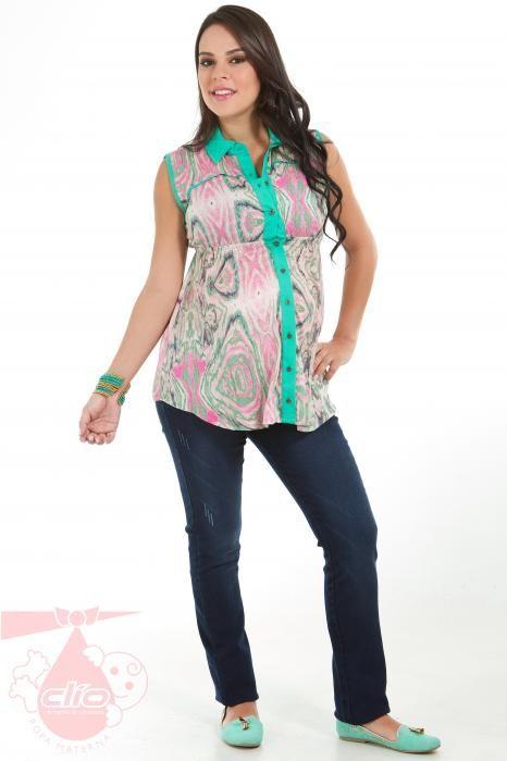 dd134f4e7 Nuevos diseños en Clío  Ropa  Materna. Tendencias en  moda para  ropa de   embarazo. www.clioropamaterna.com
