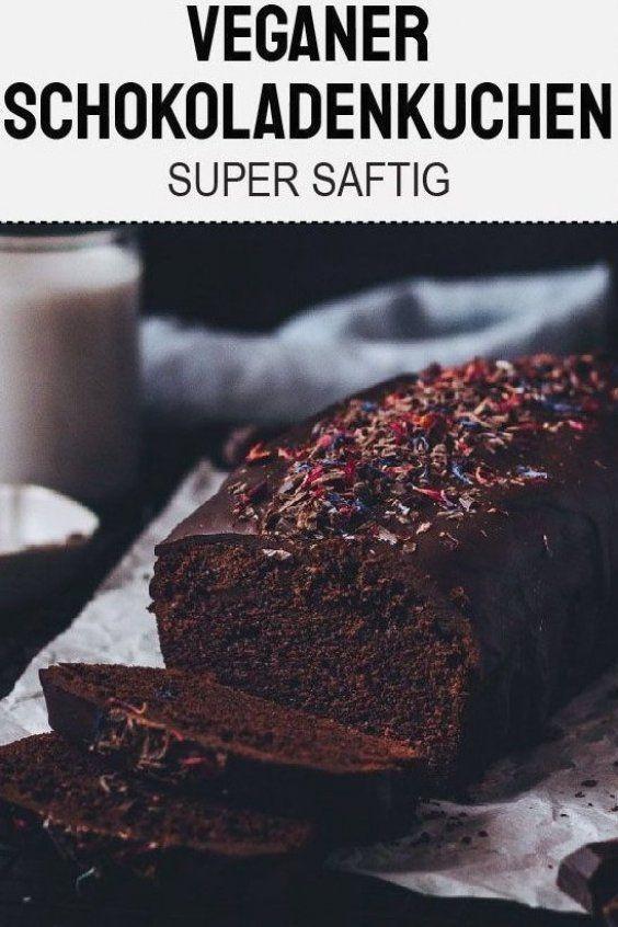 Wer auf der Suche nach der vollen Ladung Schokolade ist  der ist bei unserem veg…