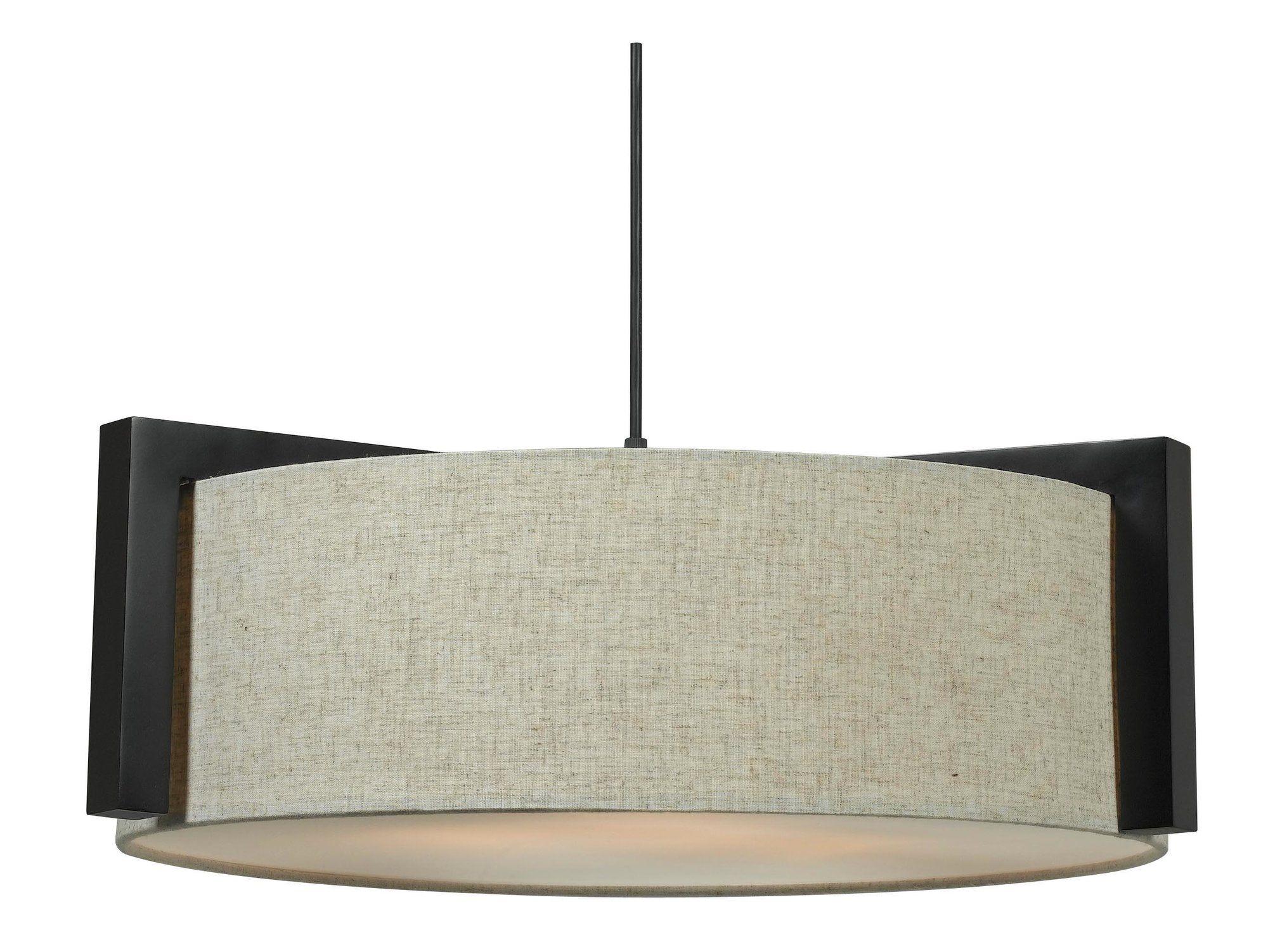Jolene 3-Light Pendant