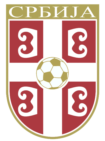 purchase cheap 4f461 72b54 Serbia - Football Association of Serbia | Logos de ...