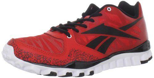 9179ce41aaf882 Reebok Men s Realflex Transition 2.0 Cross-Training Shoe