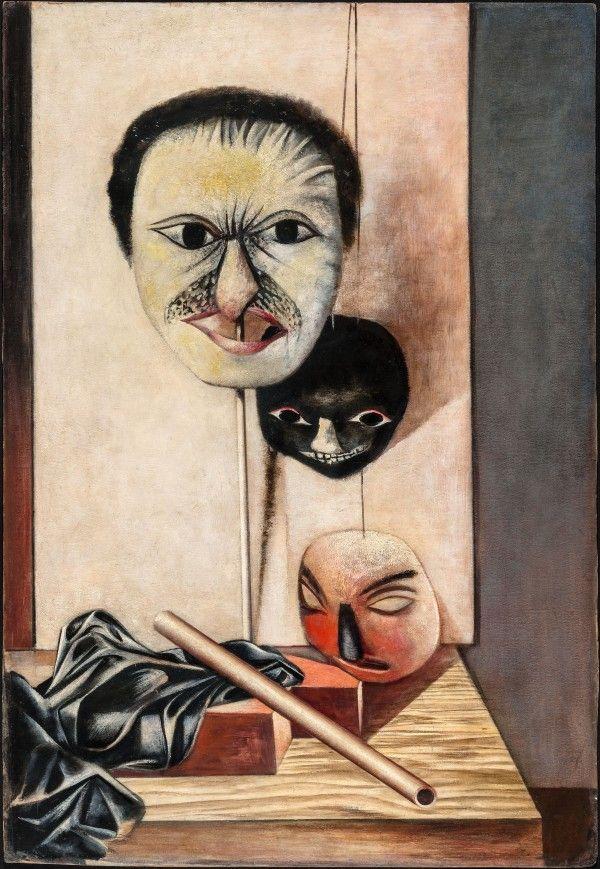 Die Gelbe Maske 1931 Karl Vollker
