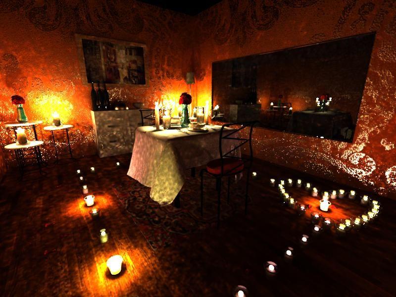 Candlelit Bedroom Ideas 3 Magnificent Design Inspiration