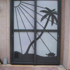 Security Gate For Sliding Glass Doors Home Sliding Glass Door