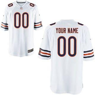 Big and Tall Jerseys: Customized NFL Jerseys, Big Tall 3X (3XL) 4X ...