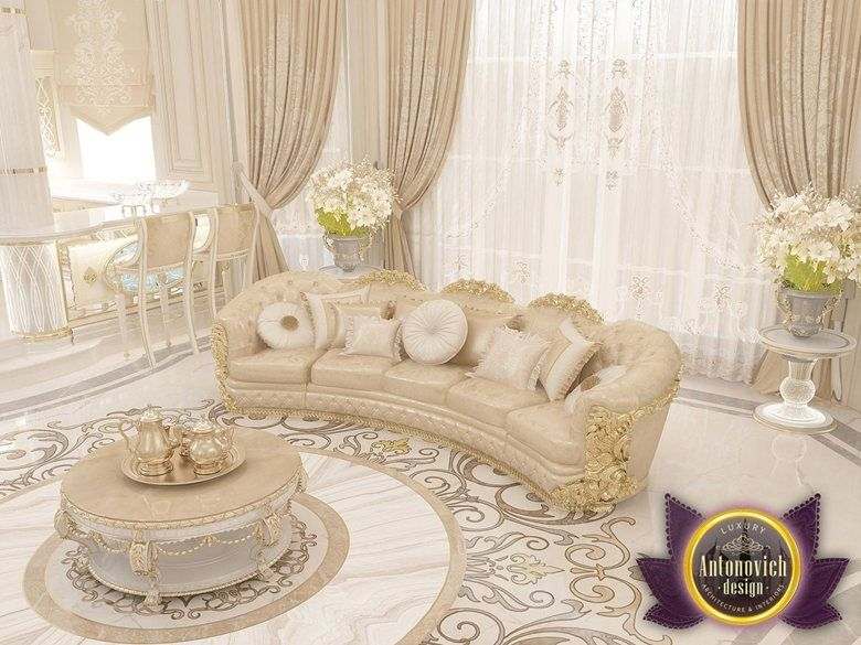 Best Interior Design Ideas Living Room Pleasing Best Interior Design Ideas From Luxury Antonovich Design  Katrina Decorating Design